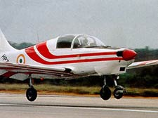 IAF pilots ground stage-I trainer HPT 32