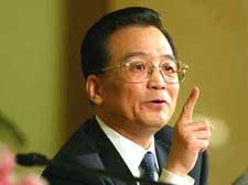 Now, Chinese Premier wants to meet PM