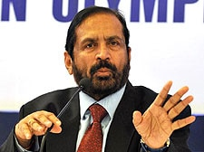 CGF rejects Kalmadi's demands on Games