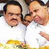'NCP keen to join Maha govt'