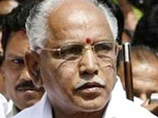 Yeddyurappa rules out leadership change