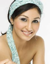 Priyanka my lucky charm: Ms India