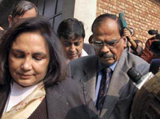 Hoping for speedy trial this time, says Aradhana