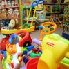 Toys contain toxic chemical: Study