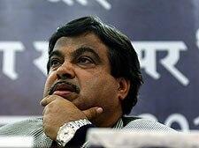 I'm not an RSS appointee: Gadkari