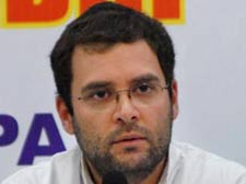 Cong for united India: Rahul