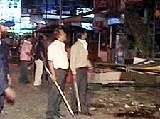 9 killed, foreigners among 57 injured in Pune bakery blast