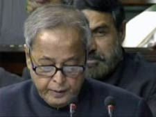 Feb 26 | Pranab easy on tax; petro products dearer
