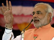 Gulbarg massacre: SIT summons Modi