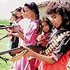 Ex-Maoists allege rape in camps by colleagues