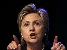 US to address Pak's energy needs: Hillary