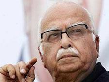 Babri: Cong asks Advani to quit politics, face prosecution