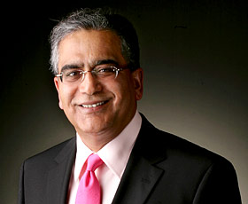 We're survivors of a roller-coaster decade: Aroon Purie