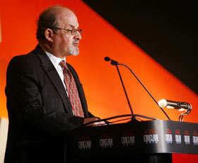 Culture of complaint envelops India now: Rushdie