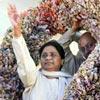 Maya sacks Brahmin officials to woo Dalits