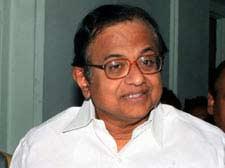 Chidambaram accepts blame