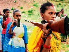 Maoists are the govt here...