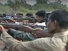 Naxals reject PC's offer for talks