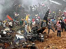 Mangalore: 158 feared dead in AI plane crash