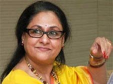 SP names Jaya Bachchan for RS