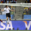 Germany bt Australia 4-0 | Pics