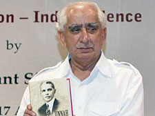 BJP set to reinduct Jaswant