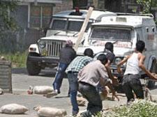 Lashkar linked to J&K protesters, says govt