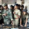 Hunt on after Naxal attack on CRPF men, toll 27