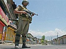 Army to return from J&K soon: Pillai