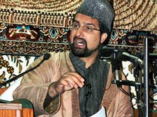 J&K: Mirwaiz calls for UN intervention