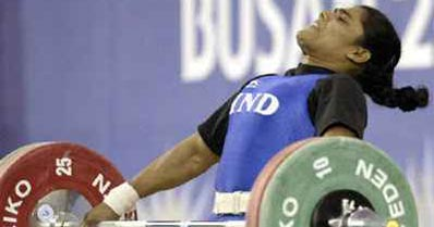 Indian lifters risk missing the Games