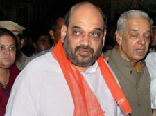 Shah tried to hamper probe: CBI