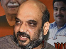 Modi aide Amit Shah arrested, jailed in Sohrabuddin case