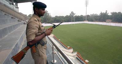 LeT may target CWG: Report