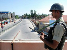 Teenager killed in firing as protests rock Kashmir