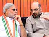 The rise and fall of Amit Shah
