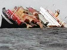 Ship sinking, PM seeks report on oil spill