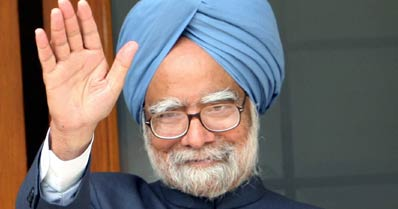 'PM to take action on CWG mess'
