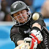Tri-series: New Zealand beat India by 200 runs in first ODI