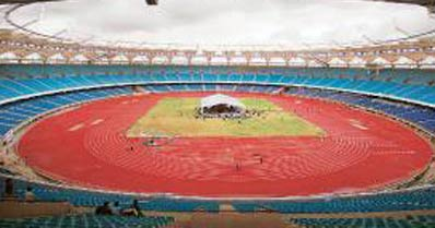 CWG tackles fake ticketing problem