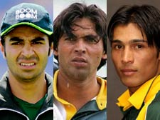 Players not to be arrested: PCB