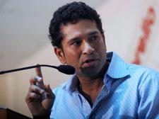 Probe spot-fixing: Sachin
