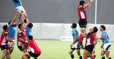 CWG: Indian rugby team hope to win
