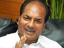 No differences in CCS: Antony