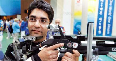 Indian shooters looking to dominate