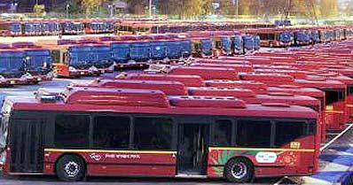 CM hopeful after bus depot launch