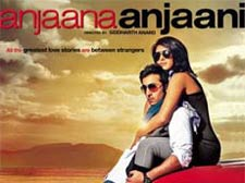 Film review: Anjaana Anjaani