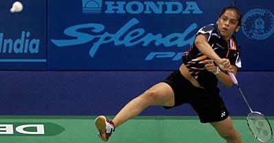 Badminton: India continue good run