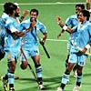 India beat Pak to enter hockey semis
