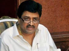 Chavan says kin returned their flats